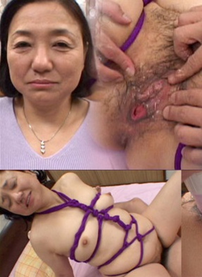 "Jukujo-club 7989 Mature club 7989 Yasuko Tanaka Uncensored video "" Plump aunty in the 26th year of marriage """