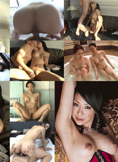 "Jukujo-club 8001 Mature club 8001 Miki Yoshii & Miho Wakabayashi ""The reality of married couples"" 6/6"