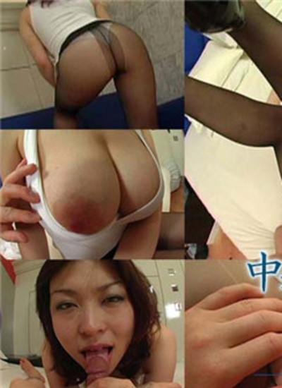 XXX-AV 23080 H cup huge breasts and big ass pantyhose sequel to the winding waist of Nakamori Reiko