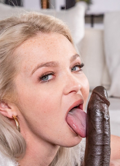 Blacked Kay Carter Anything For That Big Thick