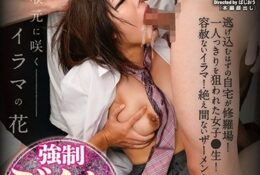 HUNBL-024 Face Fucked As Soon As They Open The Door! 20 Sudden Deep Throat Blowjobs! 20 Loads Of Cum Swallowed!