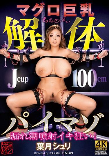 BBTU-021 Paimazo Hazuki Shuri